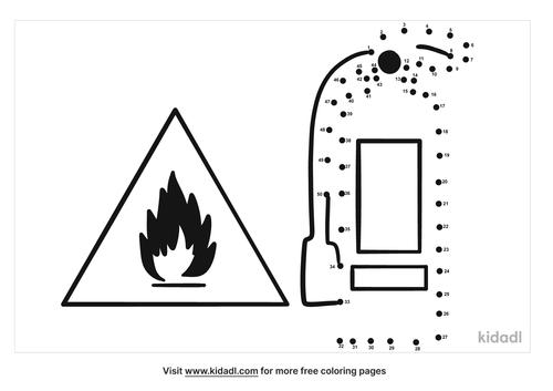 medium-fire-safety-dot-to-dot