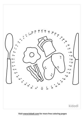 medium-food-dot-to-dot