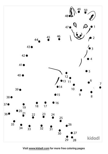 medium-fossa-dot-to-dot