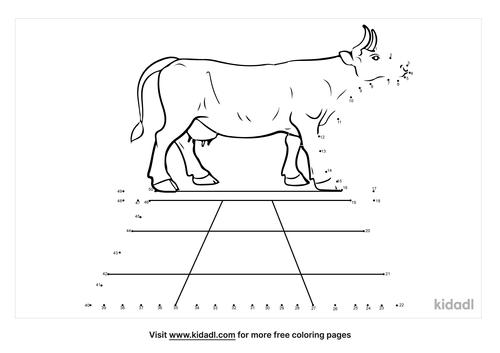 medium-golden-calf-dot-to-dot