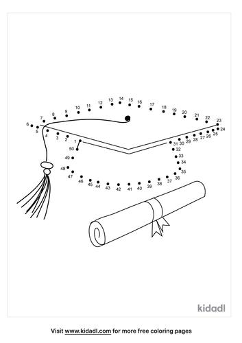 medium-graduation-cap-dot-to-dot