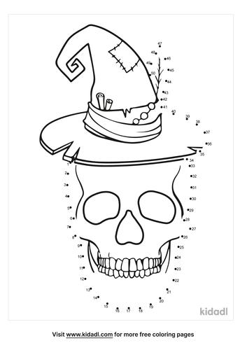 medium-halloween-skull-dot-to-dot