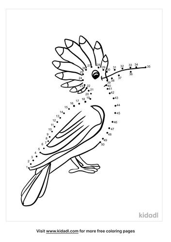 medium-hoopoe-birds-dot-to-dot
