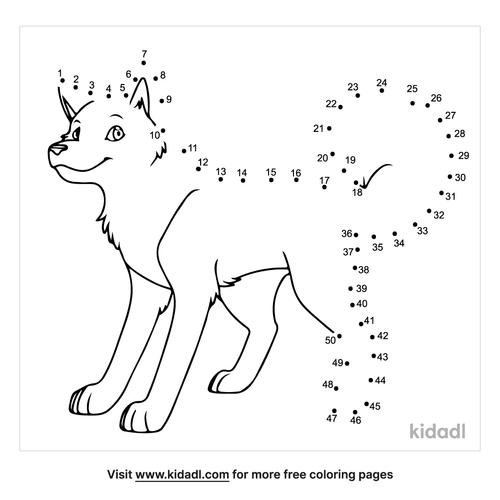 medium-husky-dot-to-dot