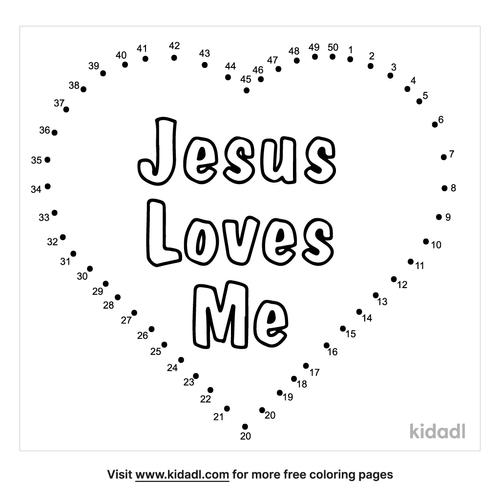 medium-jesus-loves-me-dot-to-dot