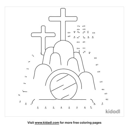 medium-jesus-tomb-dot-to-dot
