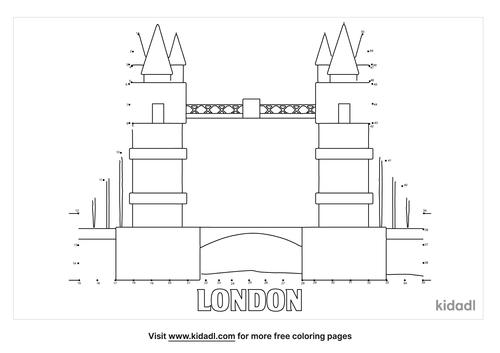 medium-london-dot-to-dot