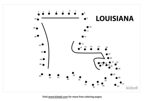 medium-louisiana-dot-to-dot