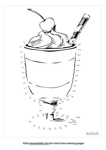 medium-milkshake-dot-to-dot
