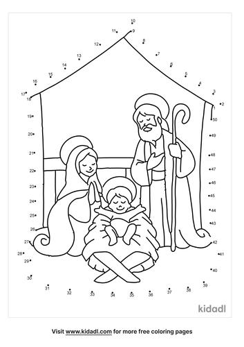 medium-nativity-dot-to-dot