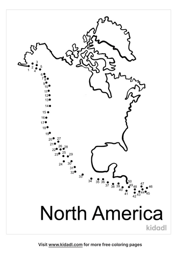 medium-north-america-dot-to-dot