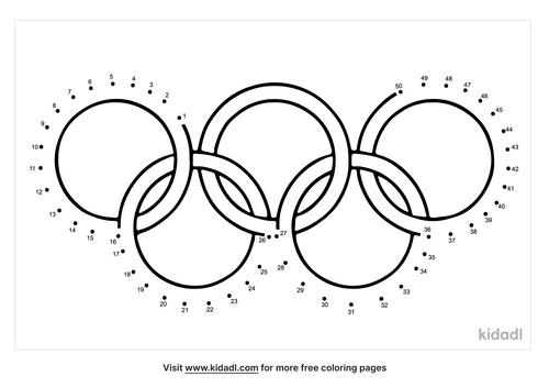 medium-olympic-dot-to-dot