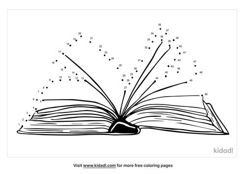 medium-open-book-dot-to-dot