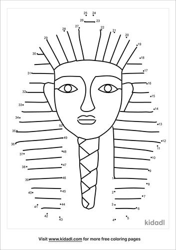 medium-pharaoh-dot-to-dot