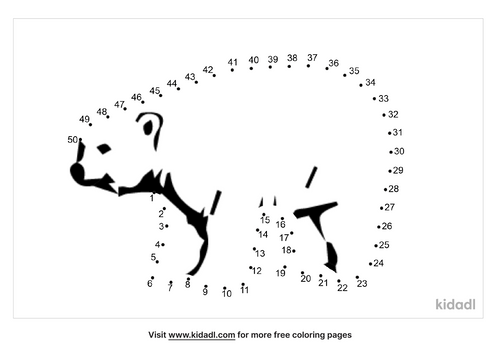 medium-polar-bear-dot-to-dot