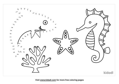 medium-sea-creatures-dot-to-dot