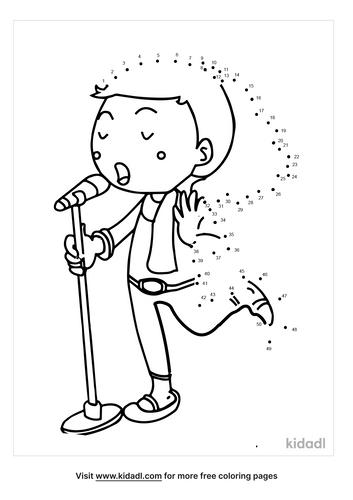 medium-sing-dot-to-dot
