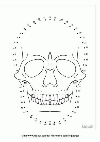 medium-skull-dot-to-dot