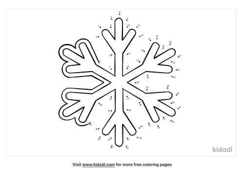 medium-snowflake-dot-to-dot