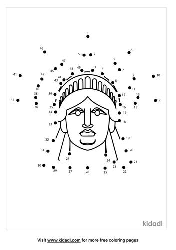 medium-statue-of-liberty-dot-to-dot