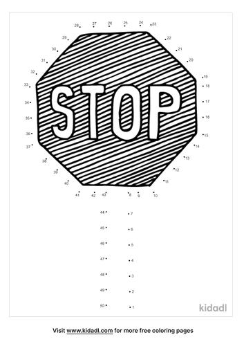 medium-stop-sign-dot-to-dot