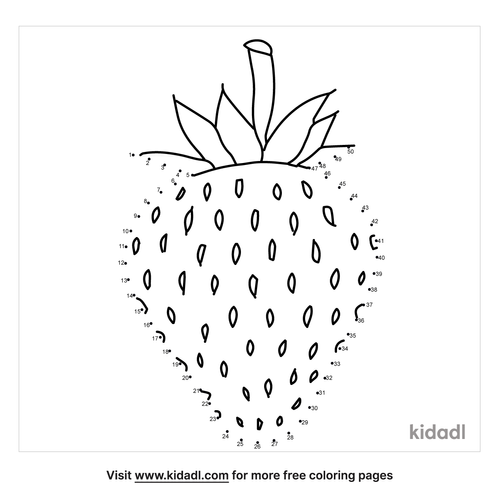 medium-strawberry-dot-to-dot