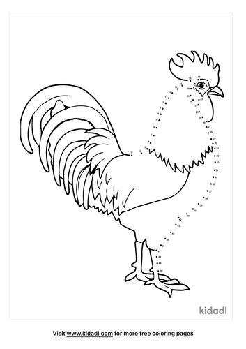 medium-the-french-rooster-dot-to-dot