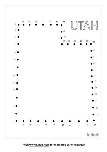 medium-utah-dot-to-dot