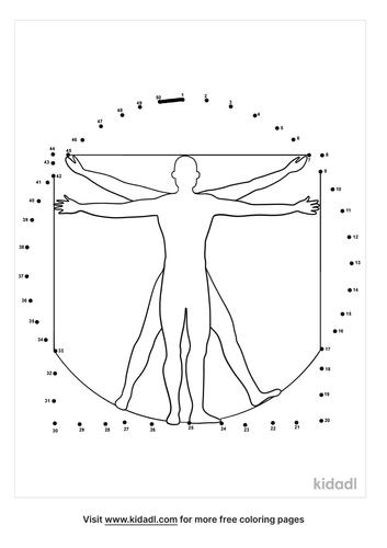 medium-vitruvian-man-dot-to-dot