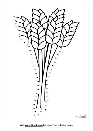 medium-wheat-dot-to-dot