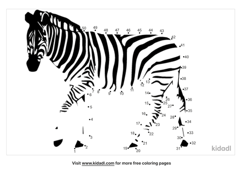 medium-zebra-dot-to-dot
