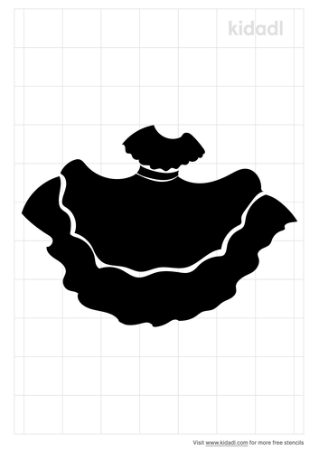 mexican-dress-for-girls-stencil.png