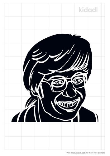 michael-myers-stencil