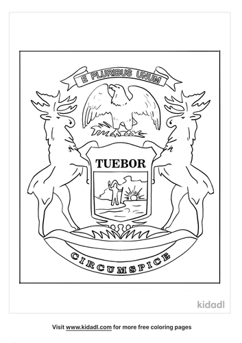 michigan state seal colouring pages_lg.png