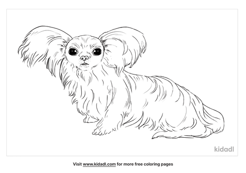 miki-dog-coloring-page