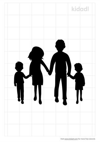 mom-dad-boys-stencil