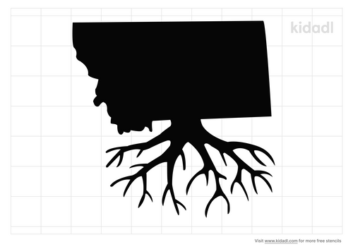 montana-roots-stencil