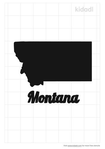 montana-stencil