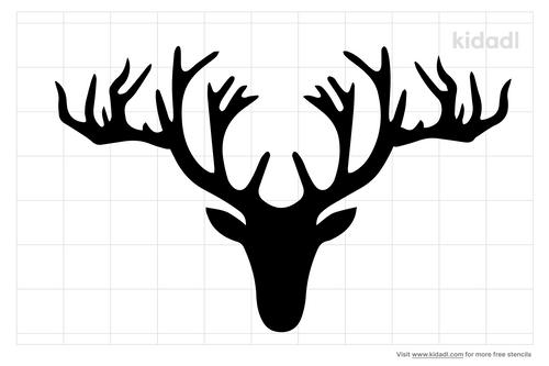 moose-stencil