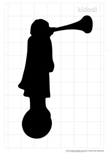 moroni-stencil