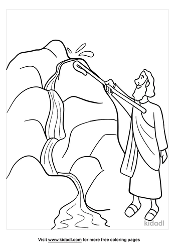 moses and the rock coloring page-lg.png
