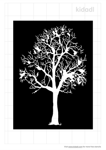 mulberry-tree-stencil