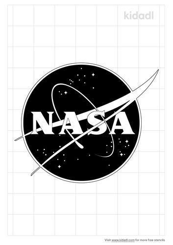 nasa-stencil