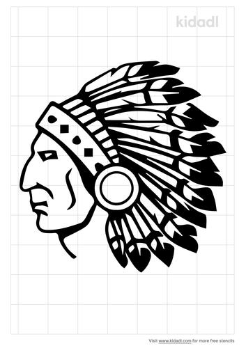 native-american-headdress-stencil.png