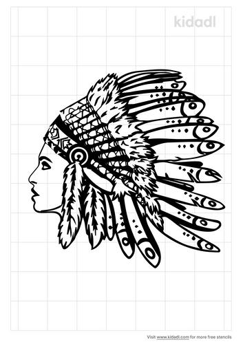 native-american-woman-stencil.png