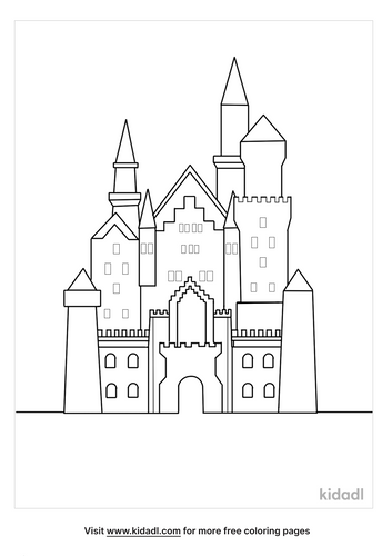 neuschwanstein castle coloring page-lg.png