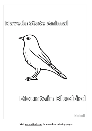 nevada-state-animal-coloring-pages.png