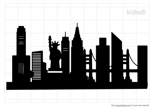 new-york-city-buildings-stencil