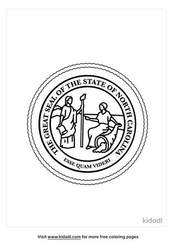 north carolina state seal coloring page-lg.png