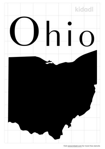 ohio-stencil